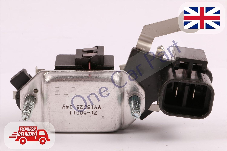 02 Neuf Hitachi R/égulateur dalternateur Fairway TX1/2.7/D Diesel 1989