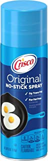 product image for Crisco Original No-Stick Cooking Spray, 6 Ounce (Pack of 12)