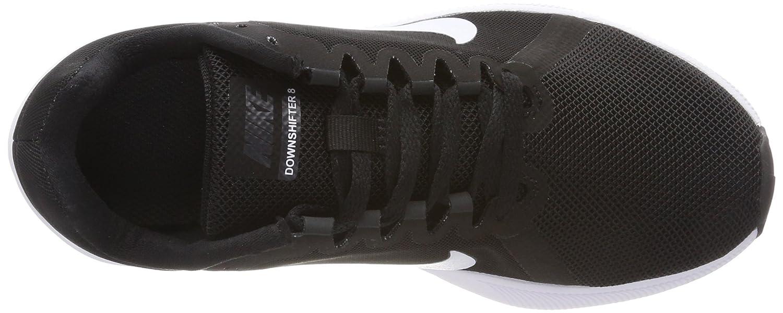 Nike Downshifter 8 W Vast GreyPink FoamWhiteBlack ab 33