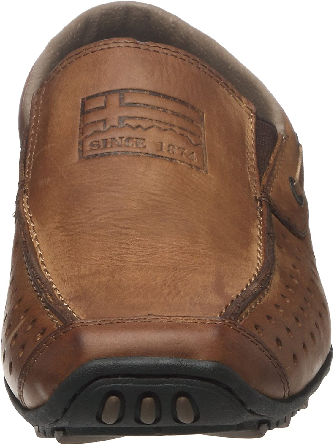 Rieker Mens 08969 Loafers