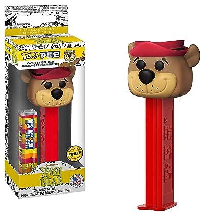 Funko POP Pez Hanna Barbera Secret Squirrel