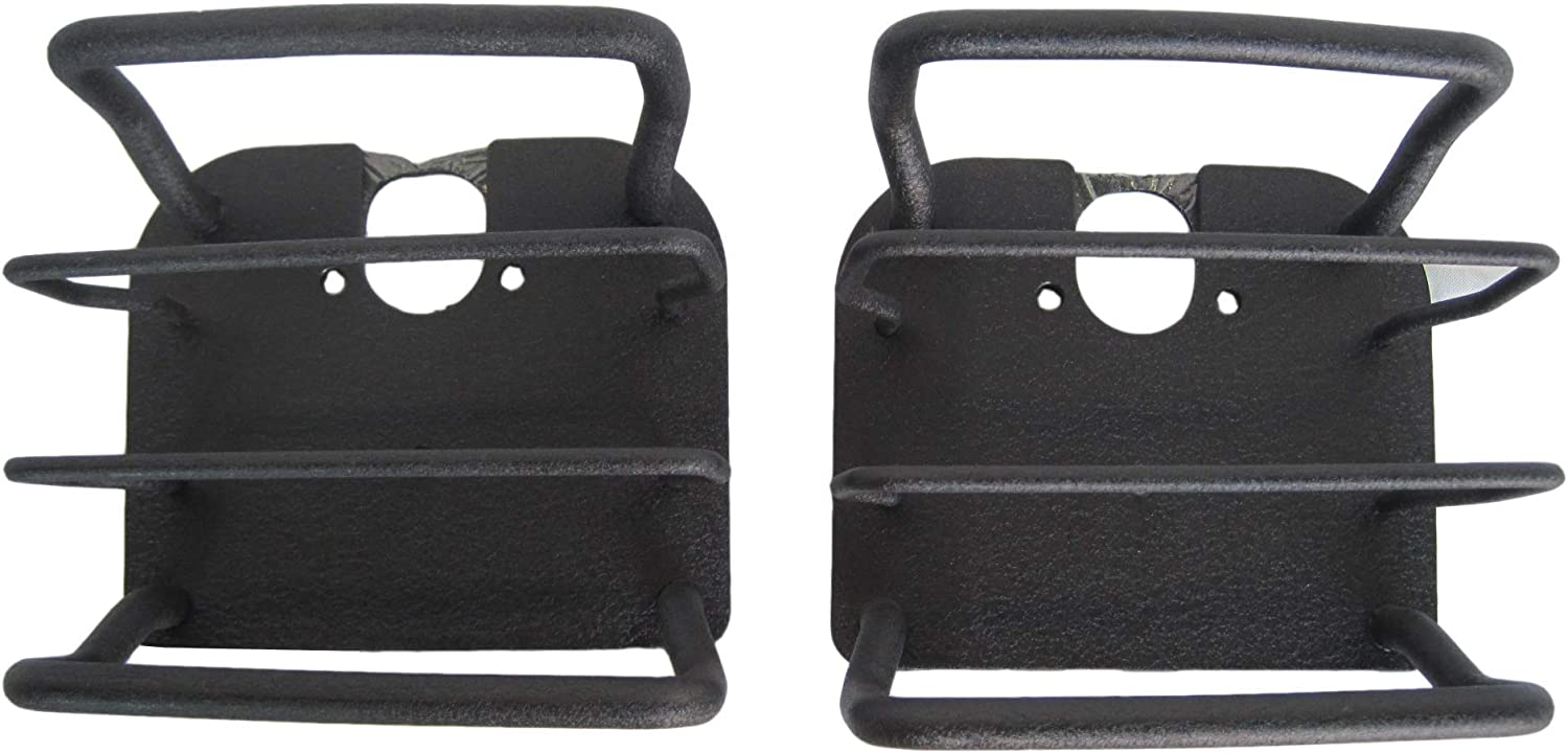 Fits for 87-06 Jeep Wrangler YJ//TJ Rear Euro Light Guard