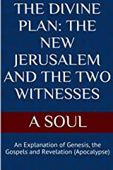 The Divine Plan: The New Jerusalem and the Two Witnesses Paperback