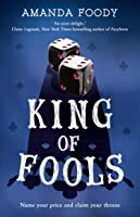 King Of Fools (The Shadow Game Series Book