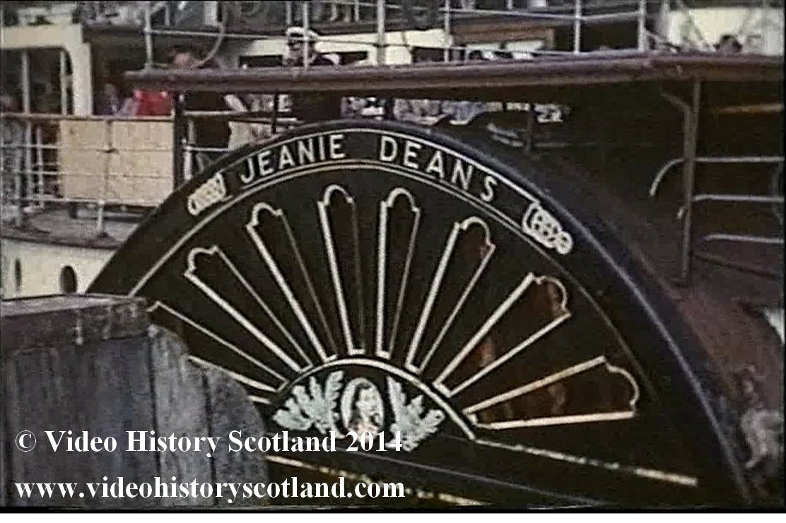 dvd rothesay isle of bute in the glorious 50s 1950 1960 see also 2