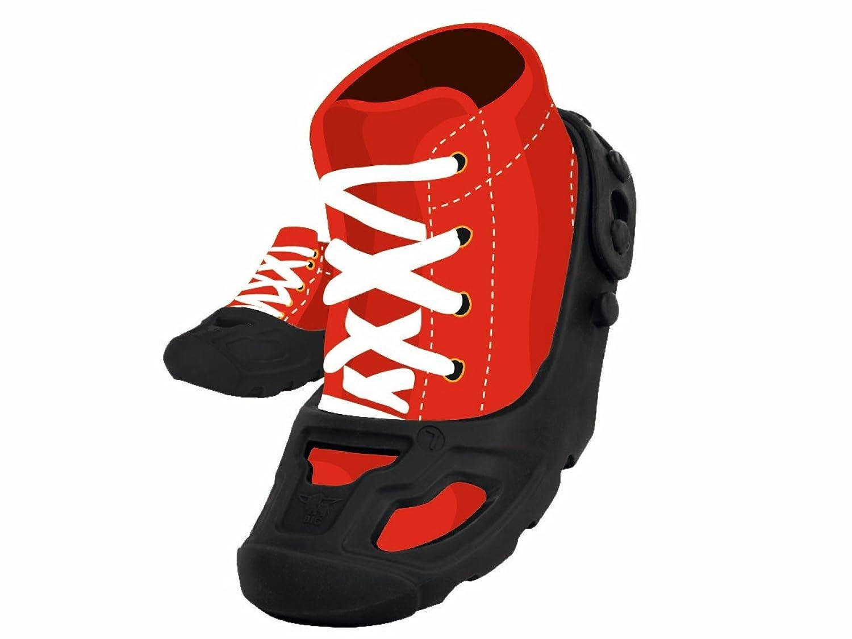 Big Schuhschoner Rot
