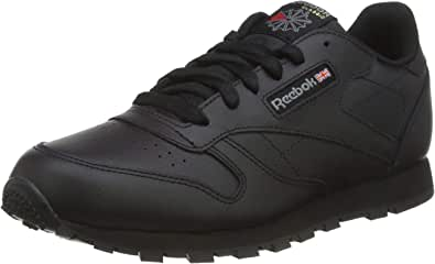 Reebok Classic Leather, Zapatillas de Trail Running para Niños