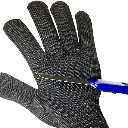 invicto x el precio se mantiene estable comprar baratas hansoul guantes guantes de malla de alambre de acero ...