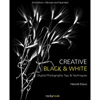 Davis, H: Creative Black and White