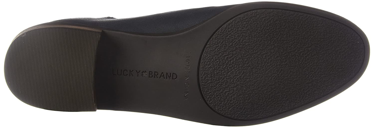 Lucky Brand Womens Chaslie Loafer