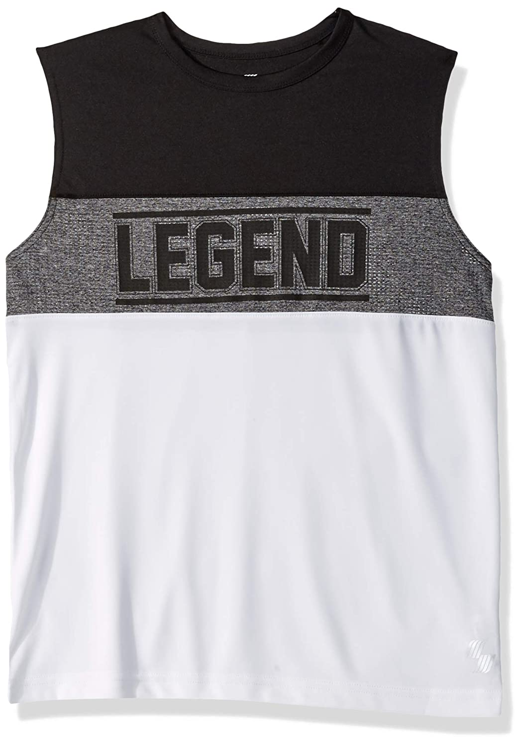 The Childrens Place Boys Big Tank Top