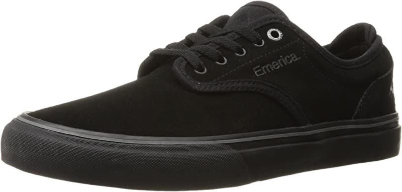 Emerica Wino G6 Sneakers Skateboardschuhe Herren Schwarz