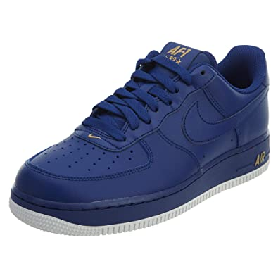 wholesale dealer f3d02 9995b Nike Air Force 1  07 Mens Style  AA4083-402 Size  9 Deep