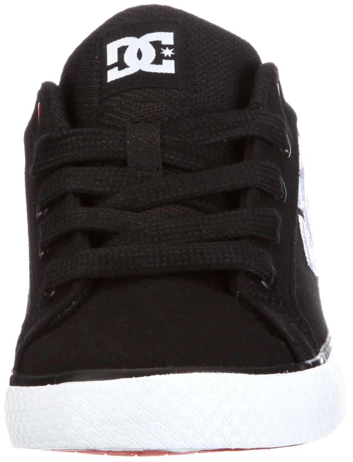 DC Women's Chelsea Tx B(M) Action Sports Shoe B004LZ4RMM 11 B(M) Tx US|Black 944ca7