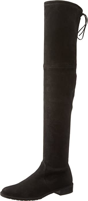 Lowland Over-The-Knee Boot