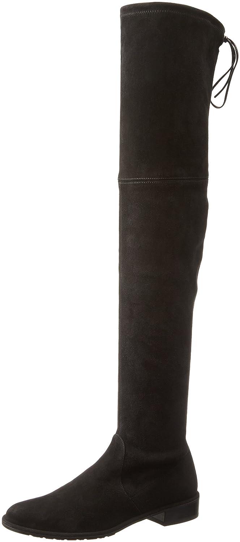 120f3ce42e2 Amazon.com  Stuart Weitzman Women s Lowland Over-The-Knee Boot  Shoes