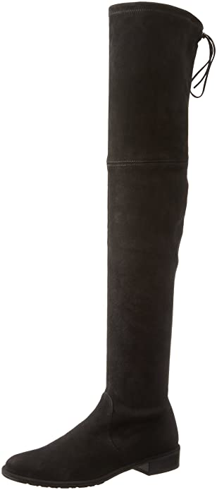 39470d62e2e Amazon.com  Stuart Weitzman Women s Lowland Over-The-Knee Boot  Shoes