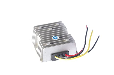 STEP DOWN DC 12V//24V to 6V 20A 120W DC//DC Power Converter Regulator