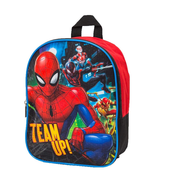 Marvel Spiderman 10 Inch Mini Backpack Children's Backpack