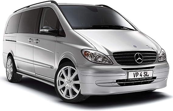 AutoFullCar.com BOTONERA ELEVALUNAS Mercedes Vito Viano W639 Sprinter II A6395450613 A6395451413: Amazon.es: Coche y moto