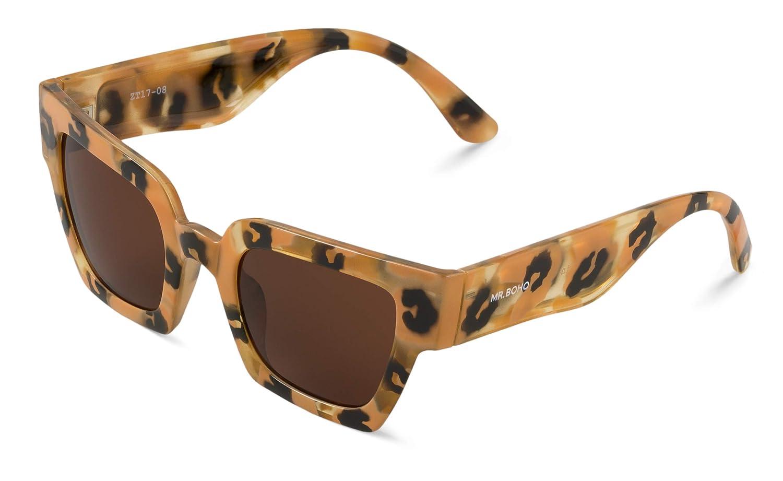 Mr. Boho | Frelard | Gafas de sol para hombre y mujer