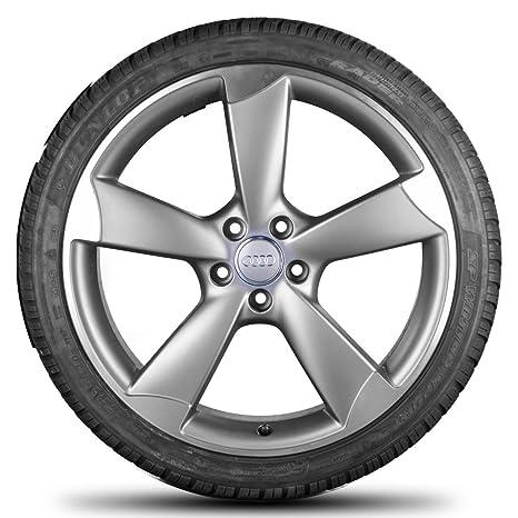 Audi A6 S6 4 G 20 pulgadas Llantas Llantas Neumáticos de invierno invierno ruedas S Line