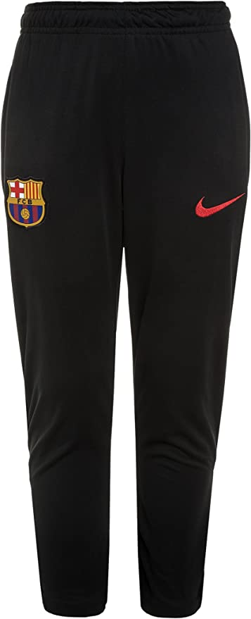 Nike FC Barcelona, Squad woven 2-17/2018, Chandal para Hombre ...