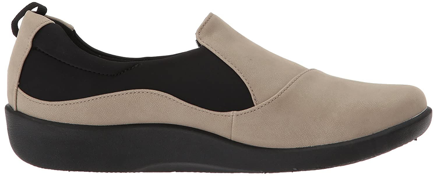 CLARKS Damens's CloudSteppers Paz Sillian Paz CloudSteppers Slip-On Loafer 1c89e8