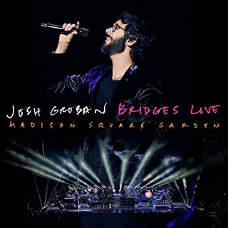 Book Cover: Bridges Live: Madison Square Garden