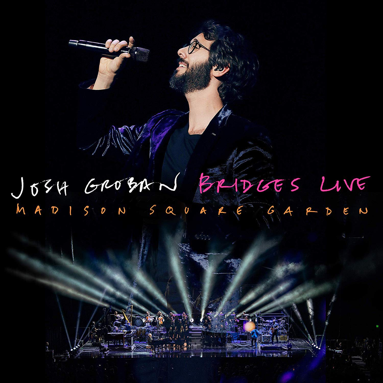 Book Cover: Bridges Live: Madison Square Garden