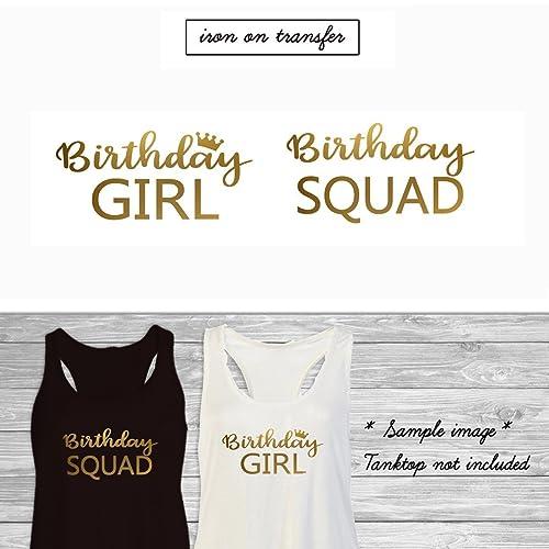 Amazon.com  Birthday GIRL 492301dd2df4