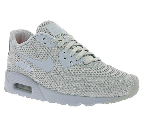 new high quality exclusive deals fantastic savings Nike Herren Air Max 90 Ultra Br Gymnastikschuhe, Bianco, 41 EU