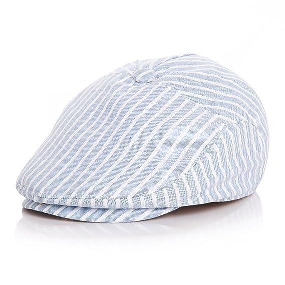 Sombrero Del Bebé Del Casquillo Del Bebé Del Bebé Del Resorte De La Capilla  De La Boina Del Sombrero Del Niño Sombrero cadb9834897