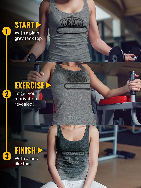 women Workout Tank Top womens Gray Tank Top Fitness Training Tank Top Gym Tank Top Workout 277365 Tank Top Sweat Activated Tank Top