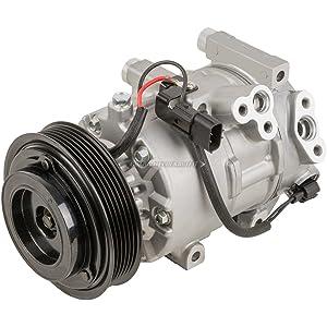 AC Compressor & A/C Clutch For Hyundai Tucson & Kia Sportage - BuyAutoParts 60