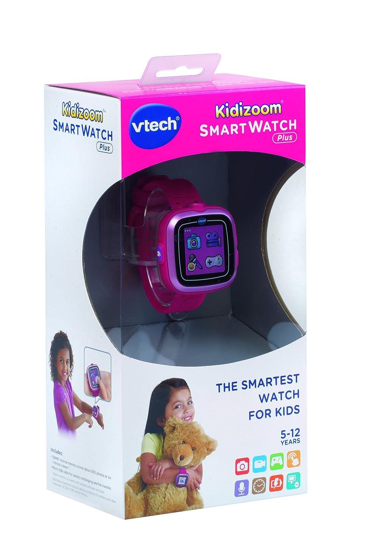 VTech Kidizoom - Reloj Inteligente con Juguete electrónico: Amazon.es: Juguetes y juegos