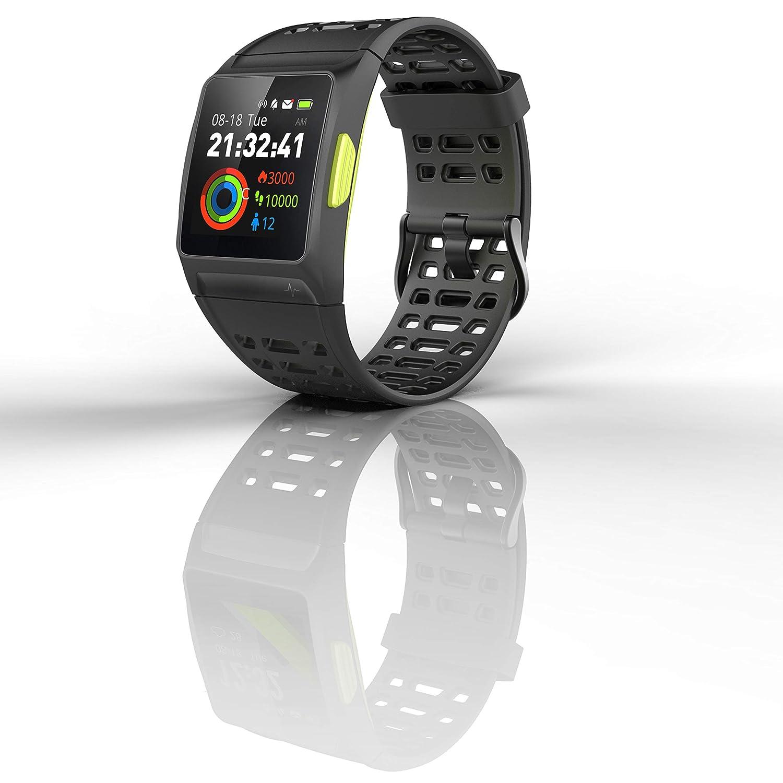 739f41b1a Leotec Training GPS Total Heart: Amazon.es: Electrónica