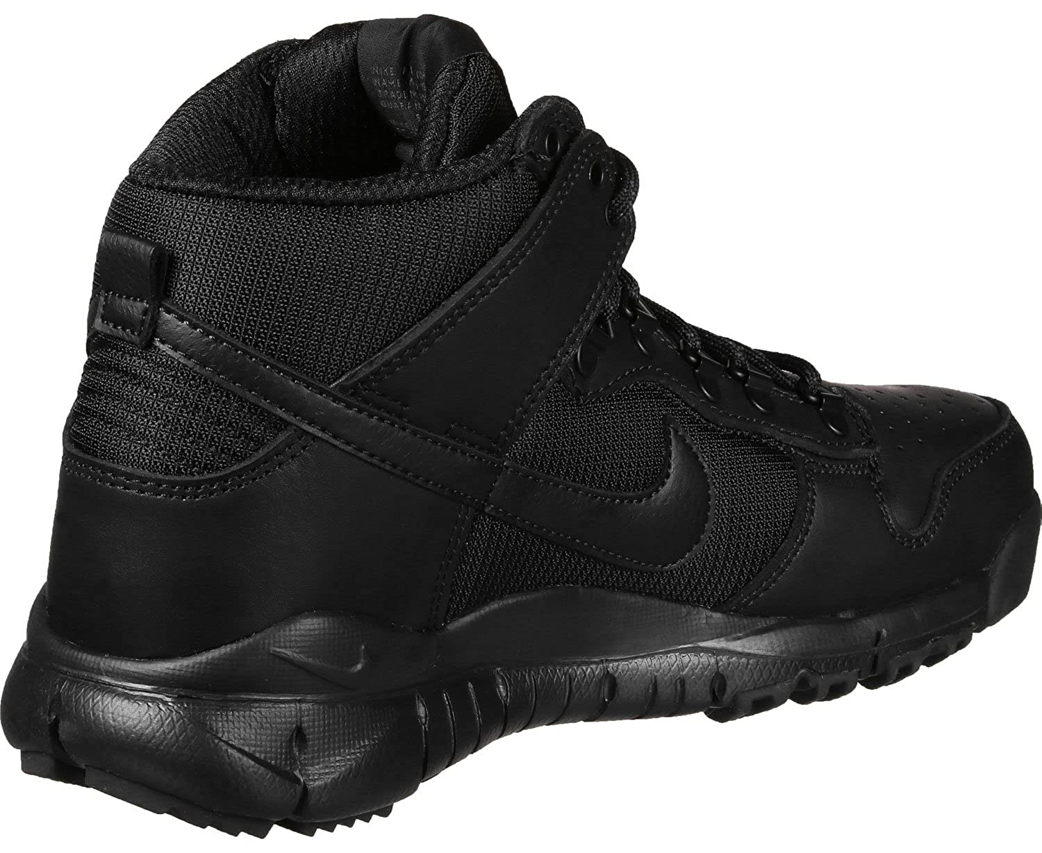 in stock 07b98 a9529 Nike Sb Dunk High Boot Mens Hi Top Trainers 536182 Sneakers ...