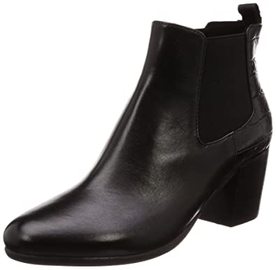 8fc59672cd Amazon.com | Geox Womens/Ladies Lucinda Ankle Boot | Ankle & Bootie