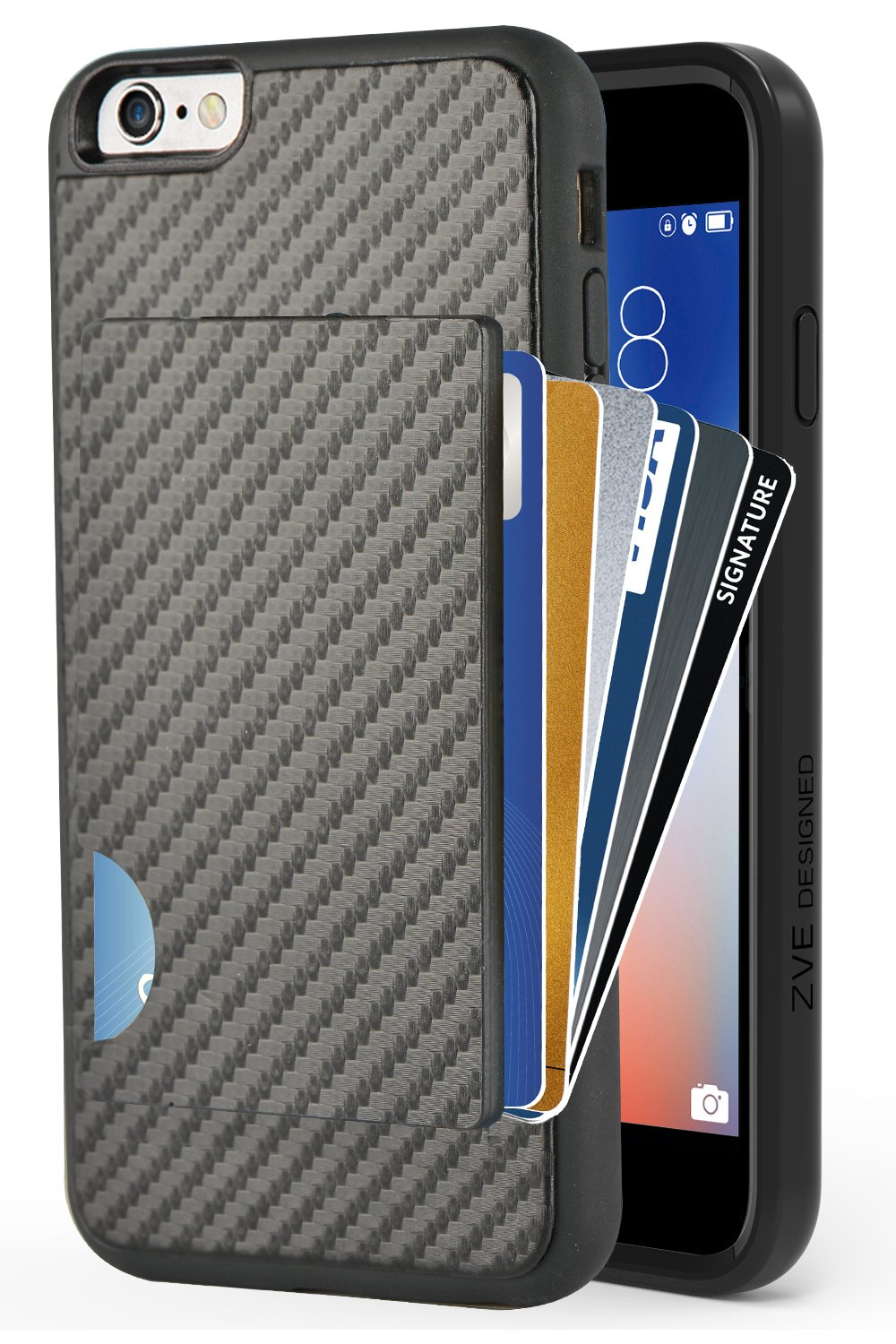 huge discount 00f60 2fdbc Top 3 speck card case iphone 6
