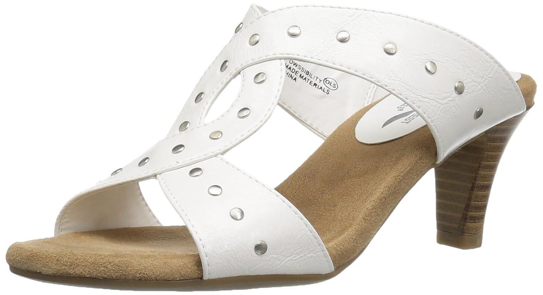 A2 by Aerosoles Women's Powssibility Slide Sandal
