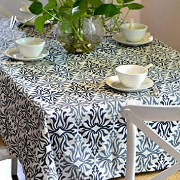 High End Tablecloths And Cafe/Modern And Simple Cotton Tablecloth/fabrics / Table