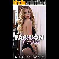 FASHION CLASS book cover