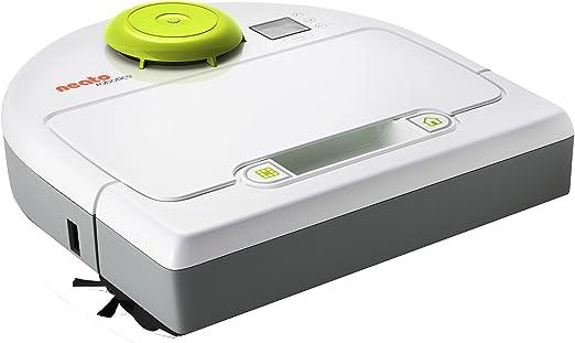 Neato Robotics Botvac 75 Robot aspirador, color blanco y verde, 36 ...
