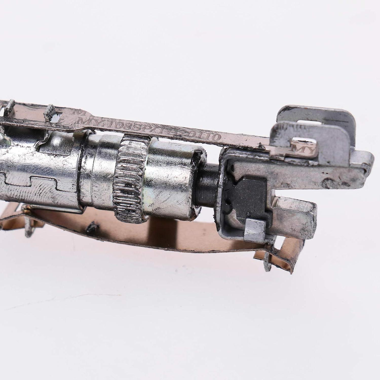 Original Fiat Nachsteller Kit Bremse hinten rechts /& links 2 St/ück ABS OE 9948366 Fiat Punto Typ 188