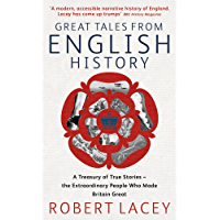 Great Tales From English History: Cheddar Man to DNA (English Edition)