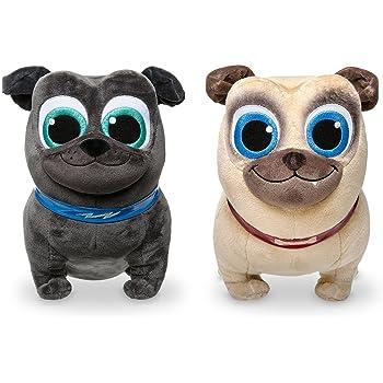 Puppy Dog Pals Plush Gift Set - Bingo and Rolly