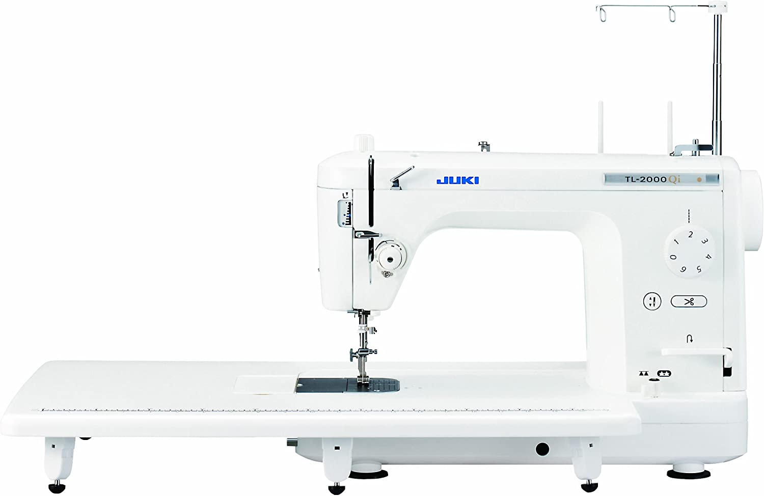 Best inexpensive: Juki TL-2000Qi