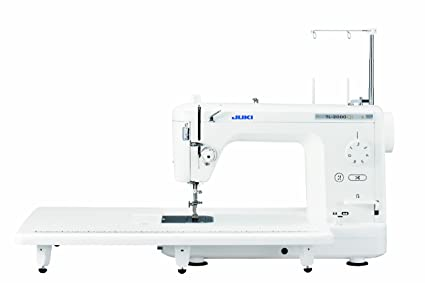 Amazon JUKI TL40Qi Sewing And Quilting Machine Magnificent Juki Semi Professional Sewing Machine