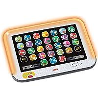 Fisher Price Eğlen & Öğren Yaşa Göre Gelişim Eğitici Tablet (Türkçe), Akıllı Ipad, 28 Farklı Uygulama CLK64